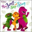 Run, Jump, Skip, & Sing Lyrics Barney
