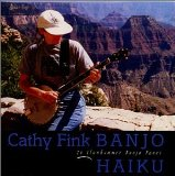 Banjo Haiku Lyrics Cathy Fink