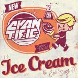 Ice Cream / Eski's Song Lyrics Cyantific