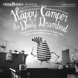THE DAILY DRUMBEAT Lyrics Happy Camper