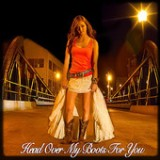 Head Over My Boots for You - Single Lyrics McKenna Faith