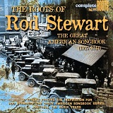 Roots Of Rod Stewart's Great American Songbook Vol. 2 Lyrics Rod Stewart