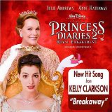 Miscellaneous Lyrics The Princess Diaries 2