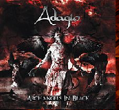 Archangels In Black Lyrics Adagio