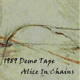 1989 Demo Tape Lyrics Alice In Chains