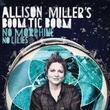 BOOM TIC BOOM Lyrics Allison Miller