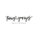 Through Your Eyes (Single) Lyrics Britt Nicole