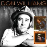 Volume 2 Lyrics Don Williams