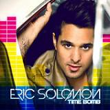 Time Bomb Lyrics Eric Solomon