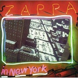 Zappa In New York Lyrics Frank Zappa