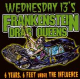 Miscellaneous Lyrics Frankenstein Drag Queens From Planet 13