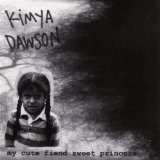 My Cute Fiend Sweet Princess Lyrics Kimya Dawson