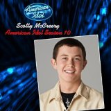 American Idol Season 10 Lyrics Scotty McCreery