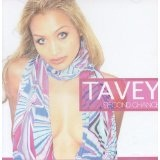 Second Chance Lyrics Tavey
