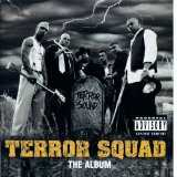The Album Lyrics Terror Squad