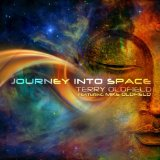 Journey Into Space Lyrics Terry Oldfield