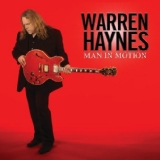 Man In Motion Lyrics Warren Haynes