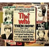 Then And Now! - 1964-2004 Lyrics Who