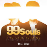 The Girl Is Mine (feat. Destiny's Child & Brandy) Lyrics 99 Souls