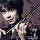 Fairytales Lyrics Alexander Rybak