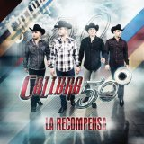 La Recompensa Lyrics Calibre 50