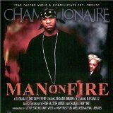 Man On Fire (Mixtape) Lyrics Chamillionaire