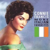 More Italian Favorites Lyrics Connie Francis