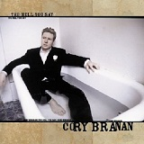 The Hell You Say Lyrics Cory Branan