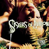 Sisters Of Avalon Lyrics Cyndi Lauper