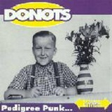 Pedigree Punk Lyrics Donots