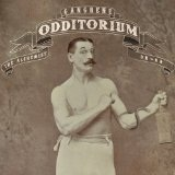 Odditorium (EP) Lyrics Gangrene