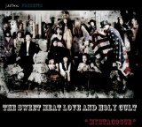 Mystagogue  Lyrics Jarboe & The Sweet Meat Love & Holy Cult