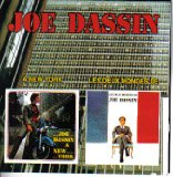 Les Deux Mondes De Joe Dassin Lyrics Joe Dassin
