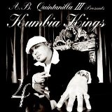 4 Lyrics Kumbia Kings