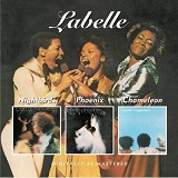 Nightbirds/Phoenix/Chameleon Lyrics LaBelle