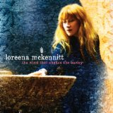 The Wind That Shakes The Barley Lyrics Loreena McKennitt