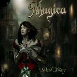Dark Diary Lyrics Magica