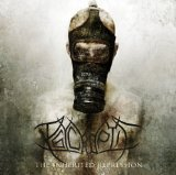 The Inherited Repression Lyrics Psycroptic
