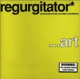 Art Lyrics Regurgitator