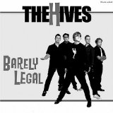Barely Legal Lyrics The Hives