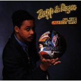All The Greatest Hits Lyrics Zapp & Roger