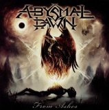 From Ashes Lyrics Abysmal Dawn