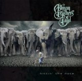 Hittin' The Note Lyrics Allman Brothers Band