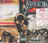 Purity Dilution Lyrics Defecation
