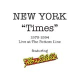 New York 'Times' Lyrics Flo & Eddie