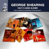 Miscellaneous Lyrics George Shearing