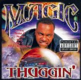 Thuggin' Lyrics Magic