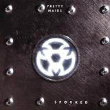 Spooked Lyrics Pretty Maids