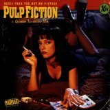 Miscellaneous Lyrics Pulp Fiction