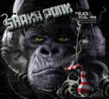 The Black Pixel Ape [Drinking Cigarettes To Take A Break] Lyrics Shaka Ponk
